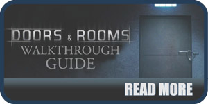Doors And Rooms Walkthrough Guide